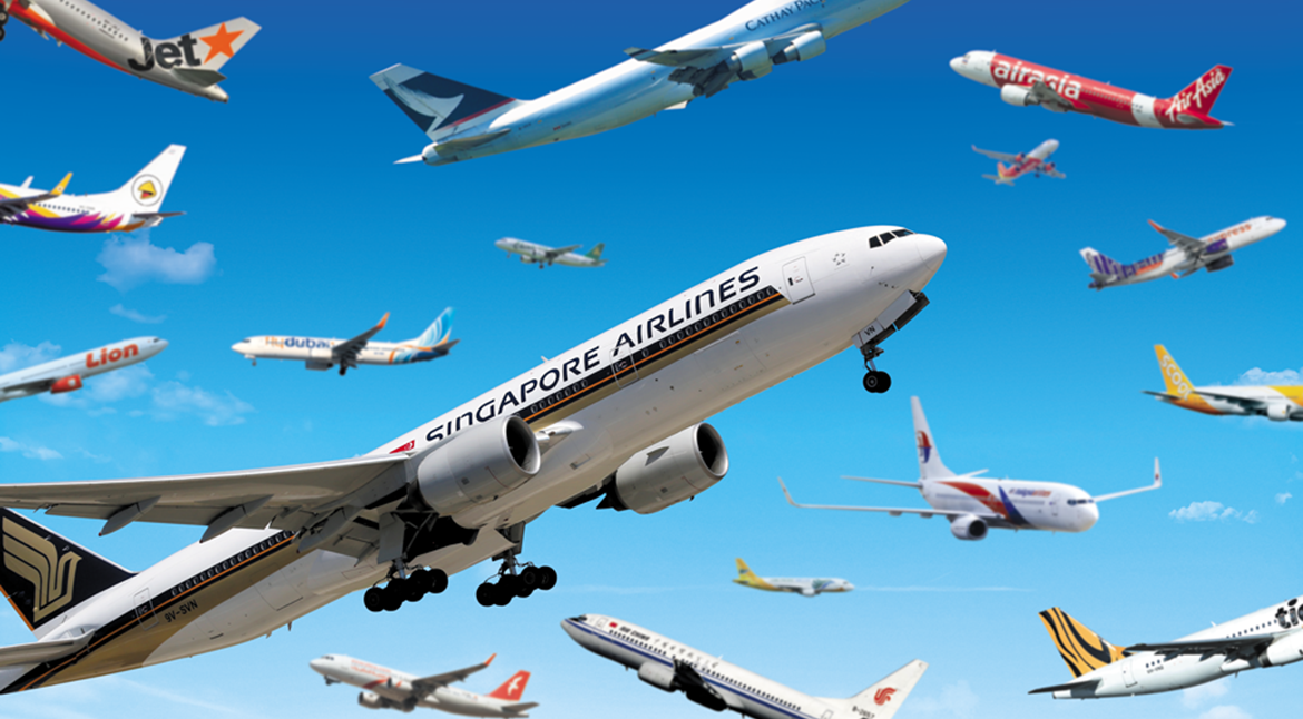 Requirements for Registration of Agents of Foreign Airlines's image