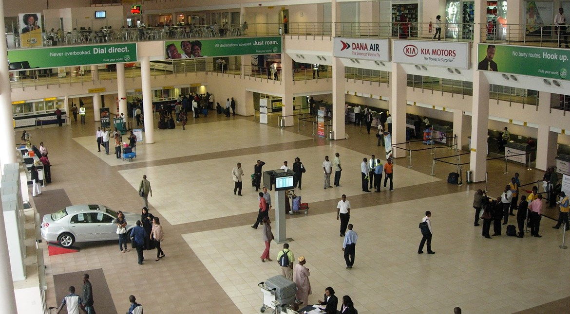 Airport Encroachment: NCAA collaborates with other agencies  image