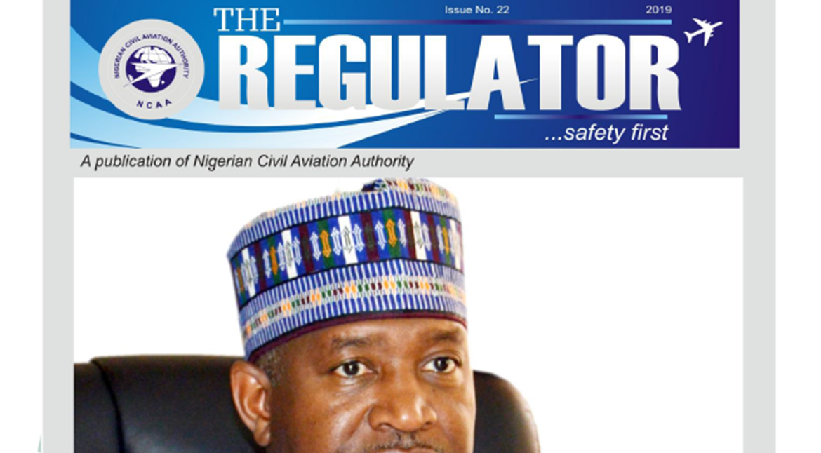 The Regulator - volume 22 image