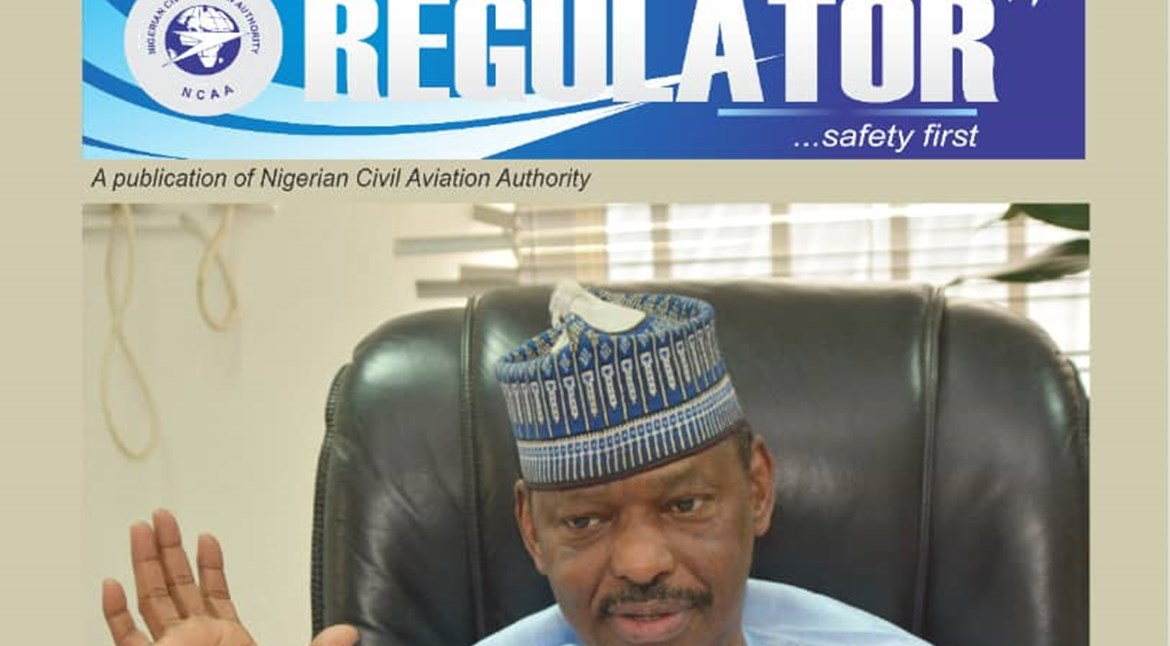 The Regulator - volume 23 image